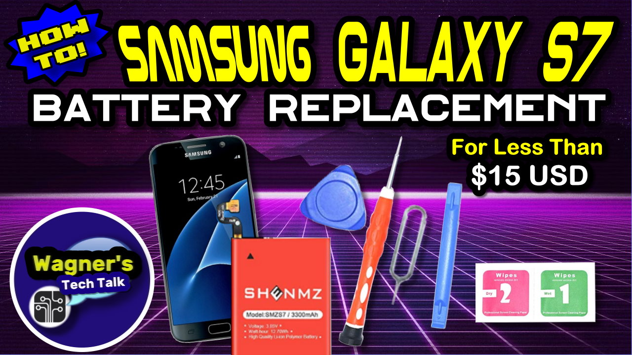SamsungGalaxyS7Battery
